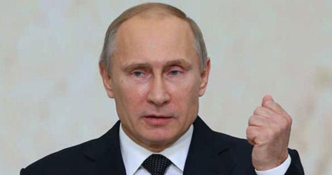 Putin, Dünya Kupası için vizeleri kaldırdı