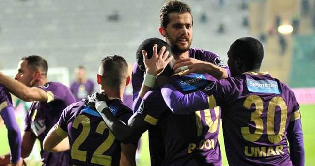 Osmanlıspor'un UEFA Avrupa Ligi rakibi belli oldu