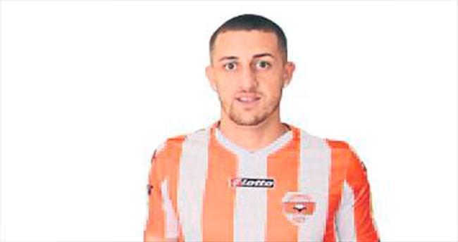 Renan Souza Adanaspor'da