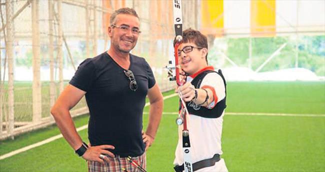 Hayali spor okulu hedefi olimpiyat