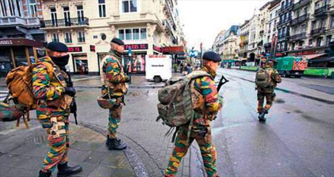 'Fransız istihbaratı tek elden yönetilsin'