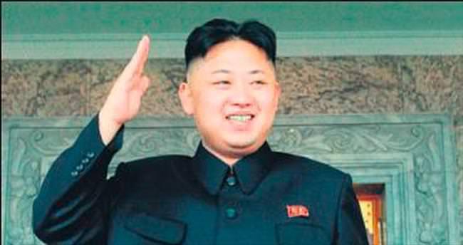 ABD Kim Jong-un'u kara listeye aldı