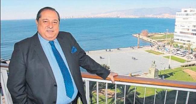 Çevreci sanayicilik anlayışı İzmir'de var