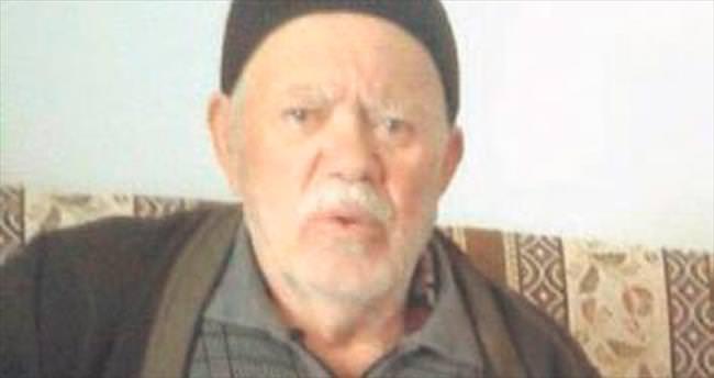 82 yaşındaki Mahir amca 11 gündür kayıp