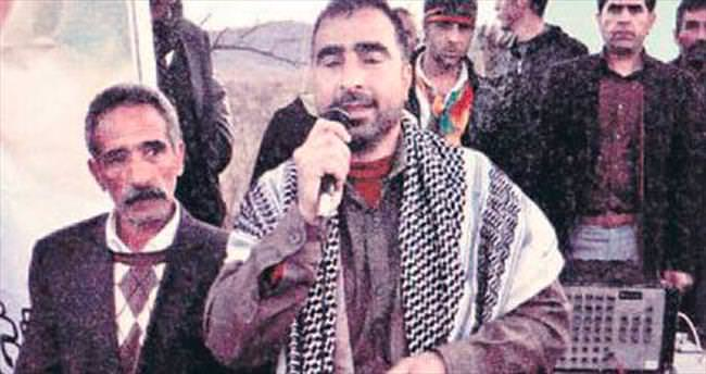 HDP'li eş başkana 'terör'den hapis istemi