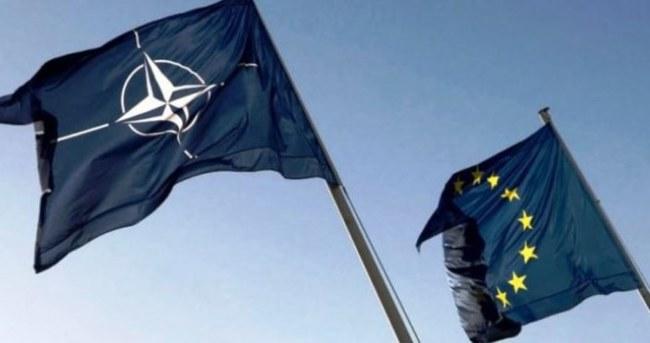 AB-NATO Ortak Deklarasyonu imzalandı