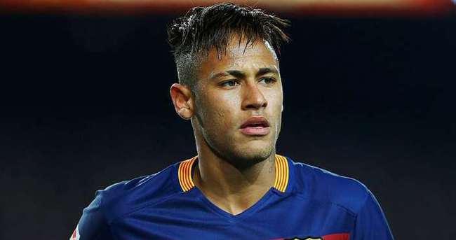 Neymar hakkındaki yolsuzluk soruşturması kapandı