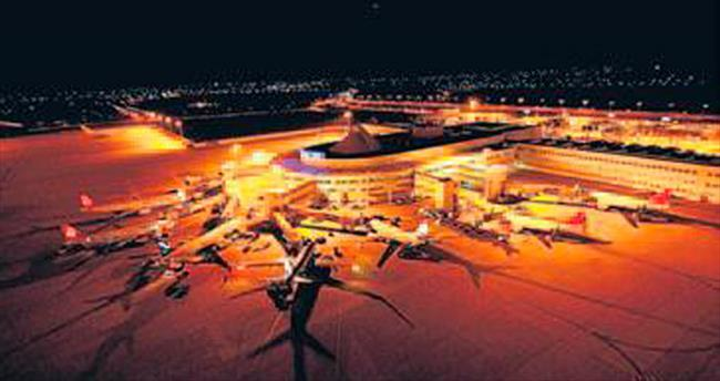 Antalya'ya ABD'li turistler gelecek