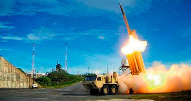 ABD ve Güney Kore'den Kuzey'e karşı savunma