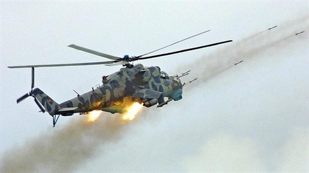 Suriye'de 2 Rus pilot öldü