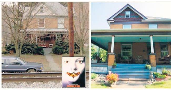 Dehşet evi satıldı
