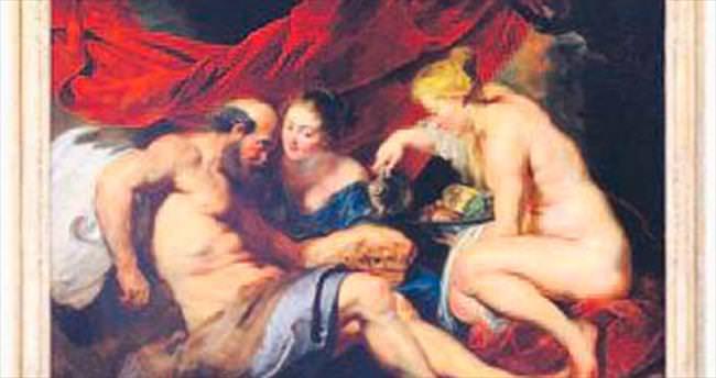 Rubens'in tablosuna 167 milyon lira