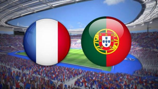 Portekiz - Fransa maçı şifreli mi? Nasıl izlenir?