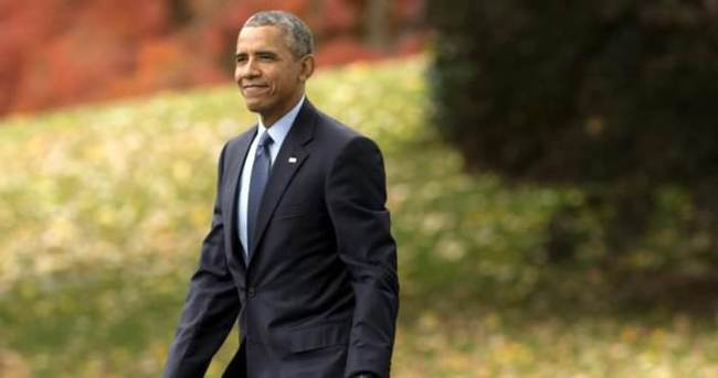 Obama salı günü Dallas'a gidecek