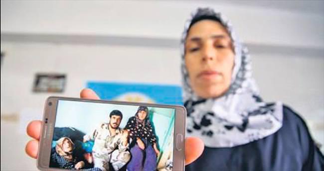 Türkmen ninelerin aklı Türkiye'de