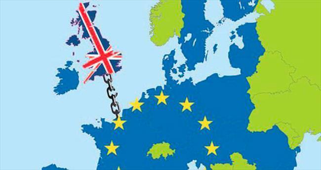 Brexit sonrası AB'de başka ayrılık olmaz