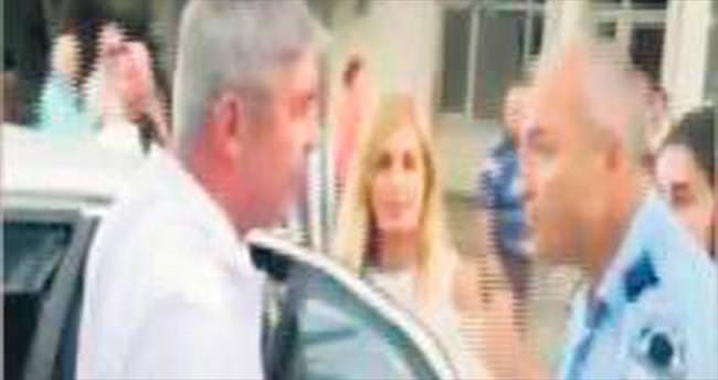 CHP'li vekil yuhalandı
