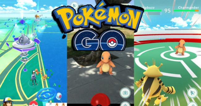 Pokemon Go yüzünden İstanbul'da gözaltına alındı