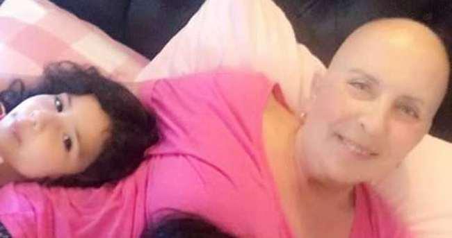 Işın Karaca'nın annesi kanserle savaşıyor