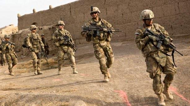 ABD Irak'a 560 asker daha gönderiyor