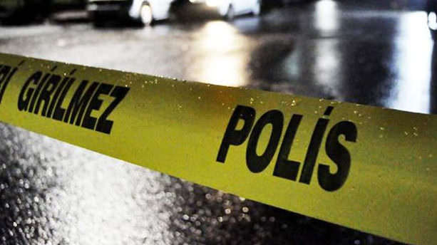 Afşin'de arazide erkek cesedi bulundu