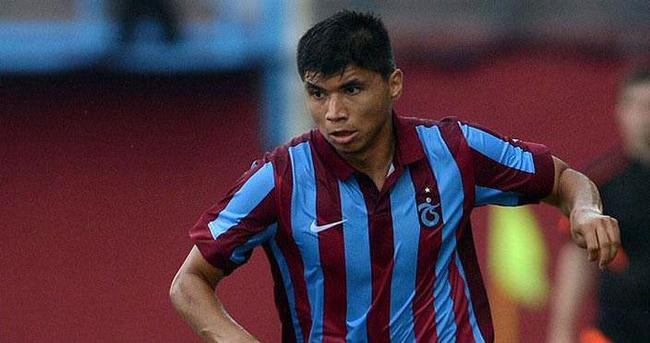 Trabzonspor İshak Doğan'ın sözleşmesini feshetti