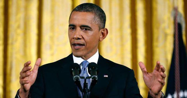 Obama, kolluk kuvvetleri yetkilileriyle görüşecek