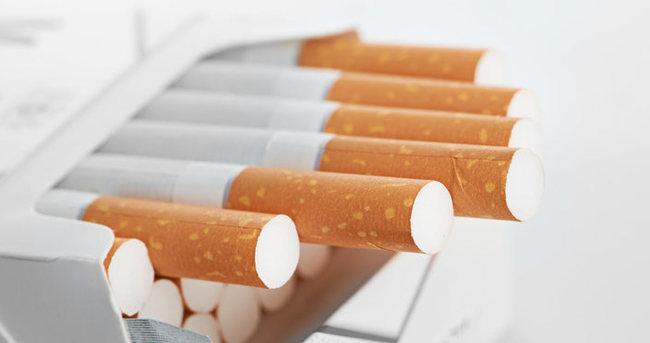 Sigaraya zamda ikinci dalga
