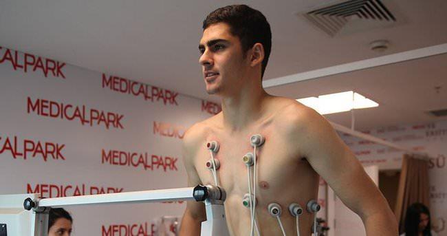 Trabzonspor genç forvetle anlaştı!