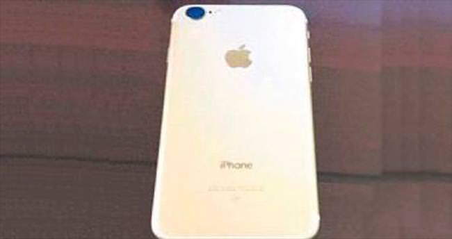 iPhone 7 fotosu internete sızdı