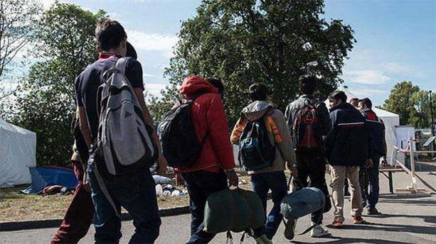 Yunanistan'da sığınmacıları kaçırıp fidye isteyen şebeke yakalandı