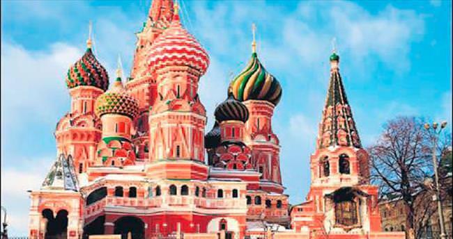 Rusya'ya ilk heyet bugün yola çıkıyor