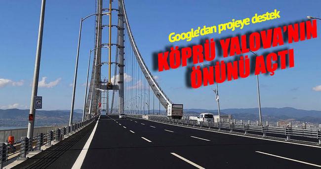 Osmangazi Yalova'yı e-ihracat üssü yapacak