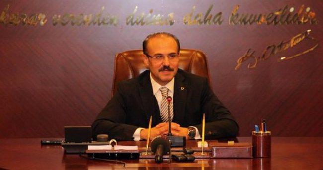 """Yozgat Valisi Yurtnaç, """"Yozgat'ı geleceğe hazırlayacağız"""""""