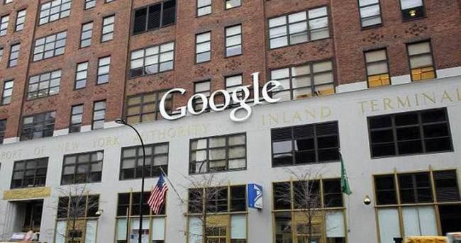 AB'den Google'a yeni soruşturma