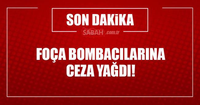 Foça'da askeri araca saldırı davası sonuçlandı