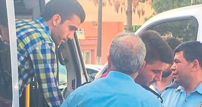 Kayınbaba cinayetine müebbet hapis