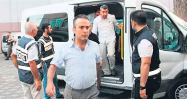 Manisa'da 2 gözaltı Gümüşhane'de 10'uncu tutuklama