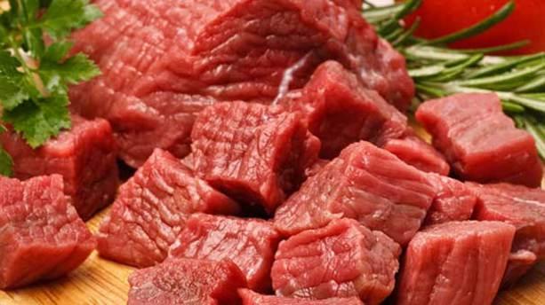 Etin kilosu 22 liradan satılacak