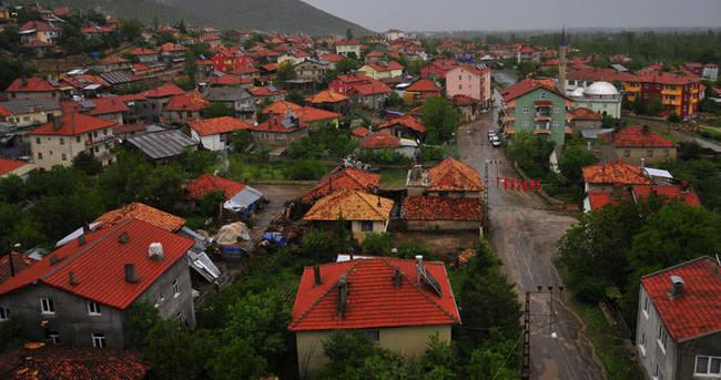 Yenişarbademli Konya'ya bağlanmak için referanduma gidecek