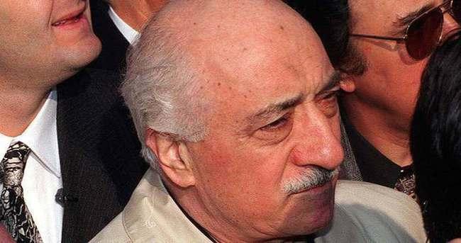 Fetullah Gülen'in iade dosyası Adalet Bakanlığında