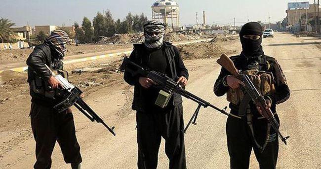 Musul'u DAEŞ'ten kurtarma operasyonu