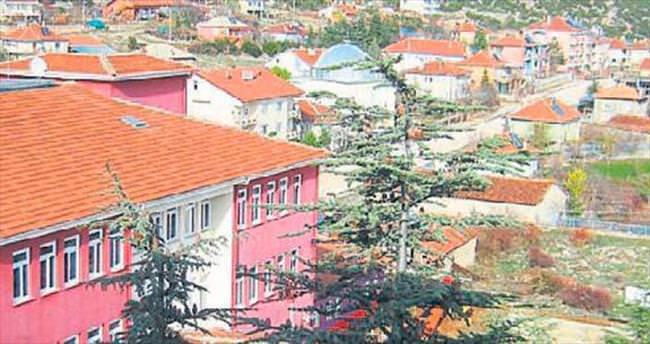 Yenişarbademli Konya'yı istiyor