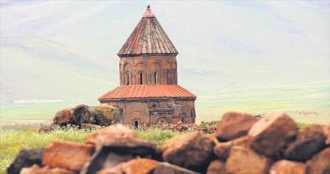 Ani, Dünya Kültür Mirası