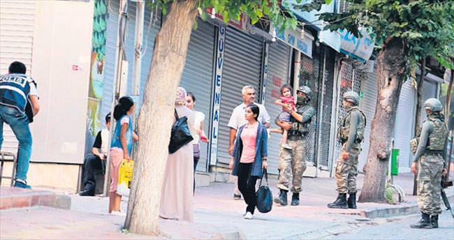 PKK'ya halk tokadı