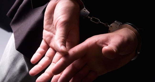 Yozgat'ta bir emniyet amiri gözaltına alındı