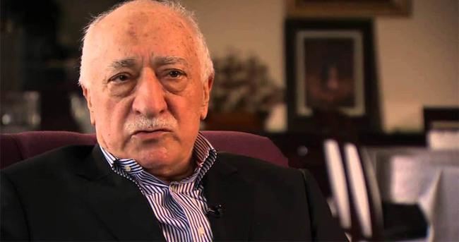 Fethullah Gülen darbecileri sattı