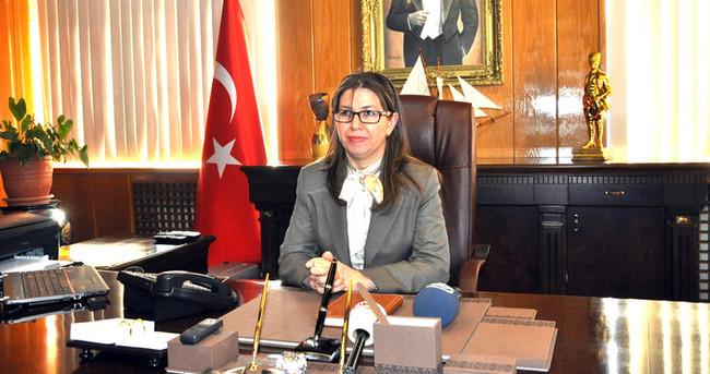 Sinop Valisi görevden alındı!
