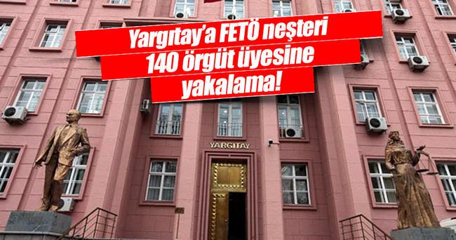 FETÖ'cü Yargıtay ve Danıştay üyelerine şok!