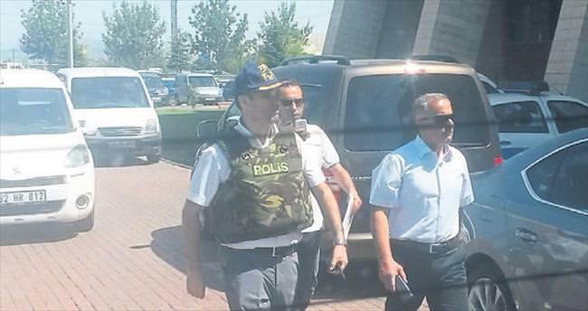 Batı Akdeniz'de 4 gözaltı